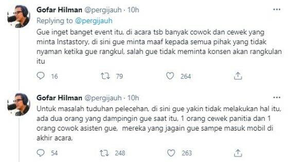 Gofar Hilman Trending Di Twitter A7111