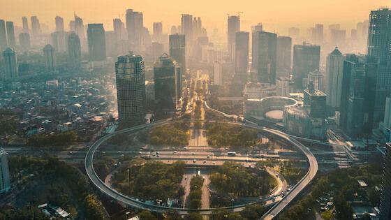 Fakta Unik Indonesia Dimata Dunia 178e0