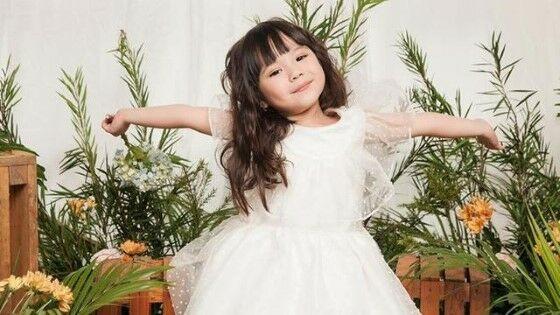 Anak Artis Cocok Jadi Idol Kpop Custom A69fb