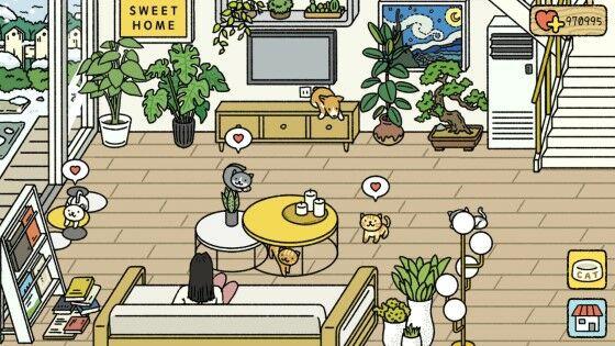 Adorable Home Mod Apk 4455b