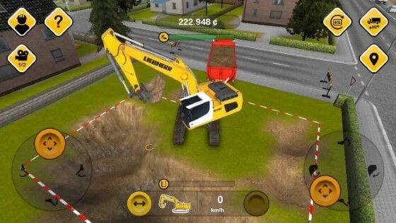 Construction Simulator 2014 Fa2c4