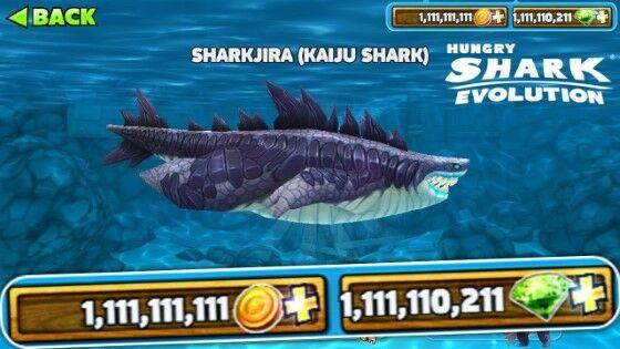 Download Hungry Shark Evolution MOD Apk 100 Work 1bbb1