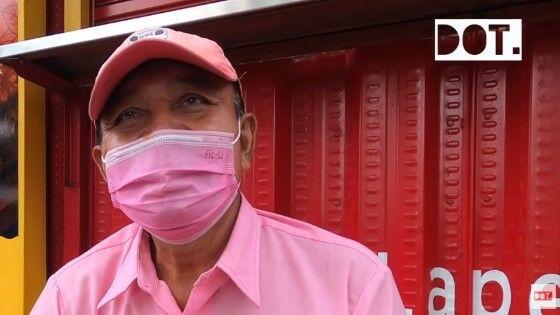 Siomay Pink Bangkrut Ec762