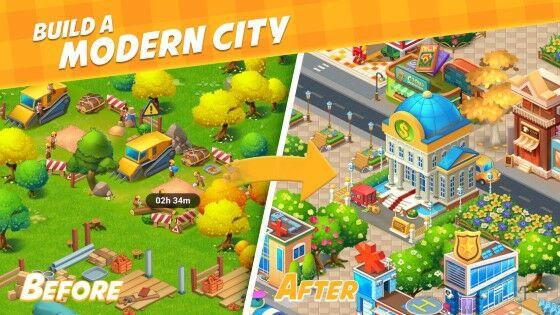Farm City Mod Apk 20e51