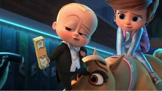 Fakta Menarik The Boss Baby Family Business D717e