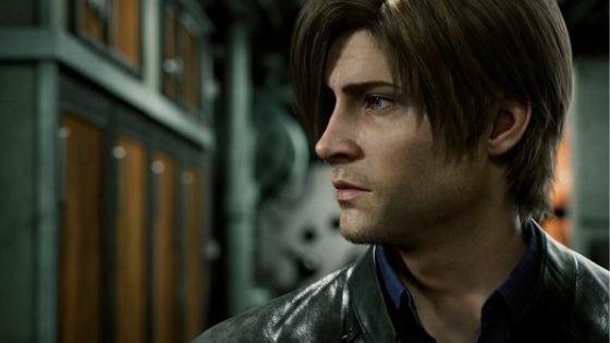 Fakta Menarik Resident Evil Infinite Darkness 401fc