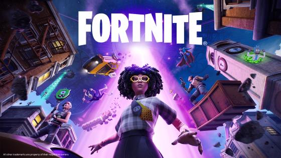 Game Fortnite Dikecam 25a88