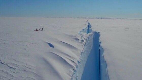 Gunung Es Antarktika 1dc7a