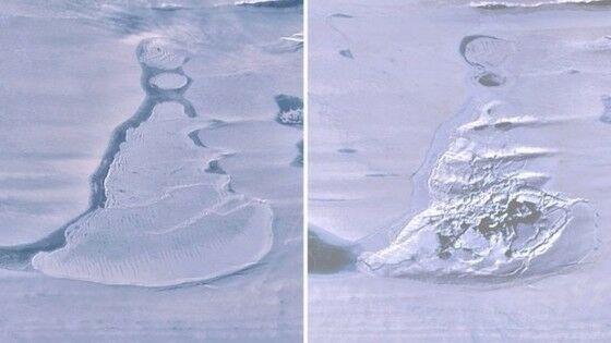 Mencairnya Antarktika 62b0b