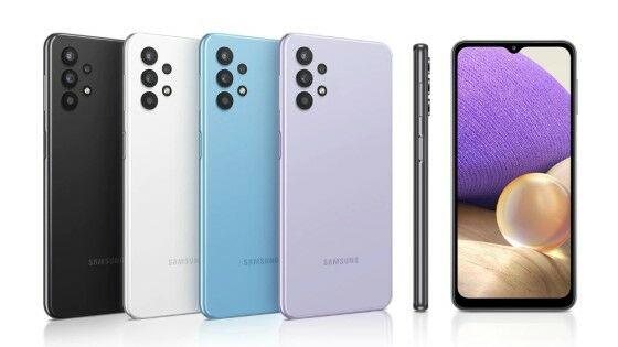Samsung Galaxy A32 5G 4bfe9