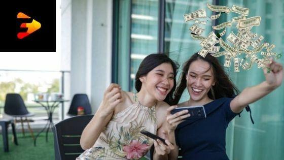 Cara Mendapatkan Uang Di Funny Go APK 8f9bb