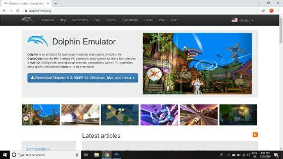 Dolphin Emulator Android Apk Abfae