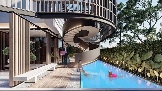 7 Desain Rumah Baru Ayu Tingting B3644 9102f