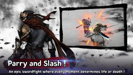 Ronin The Last Samurai Mod Apk Unlimited Money A9b8e