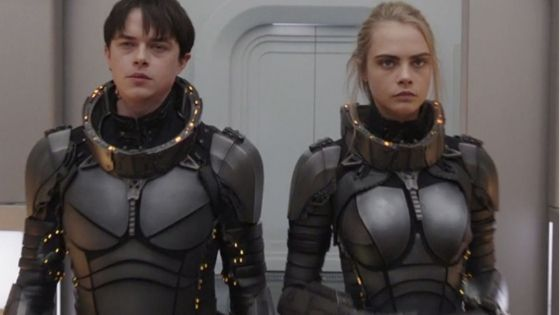 Download Valerian And The City Of A Thousand Planets C8bdd