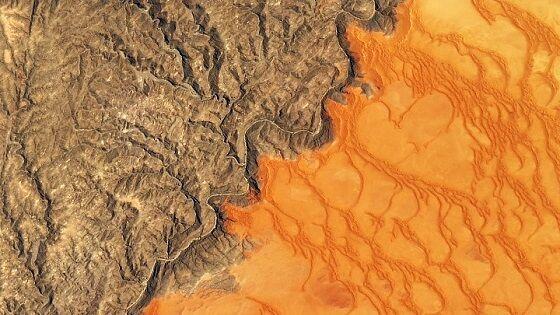 Gurun Pasir Namib 6f6fd