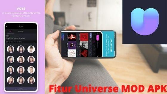 Fitur Universe MOD APK F9891
