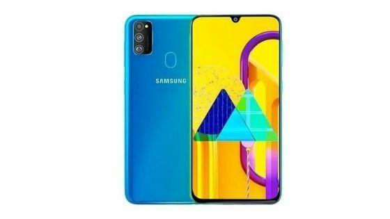 Samsung Galaxy M21 5124b