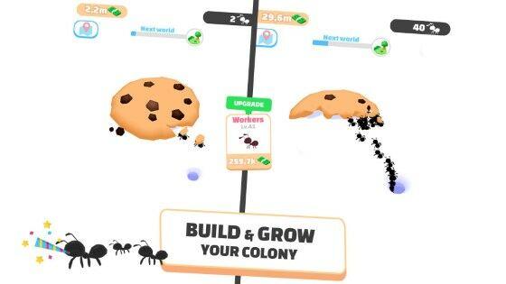 Idle Ants Mod Apk An1 51fef