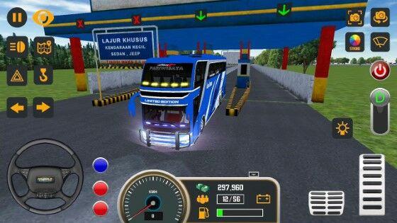 Mobile Bus Simulator Mod Apk Uang Tak Terbatas 866d8