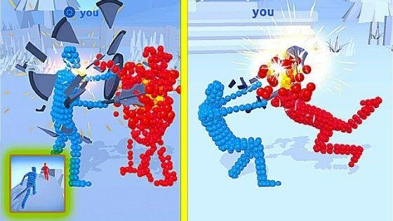 Angle Fight 3d Mod Apk 8b734