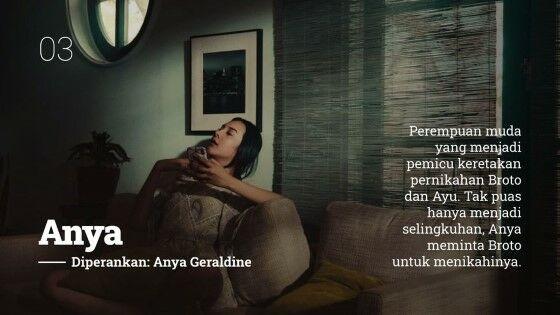 Karakter Selesai Anya Geraldine B5e30