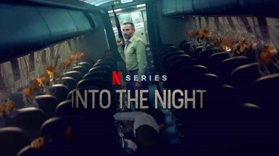 Into The Night Season 2 1d961