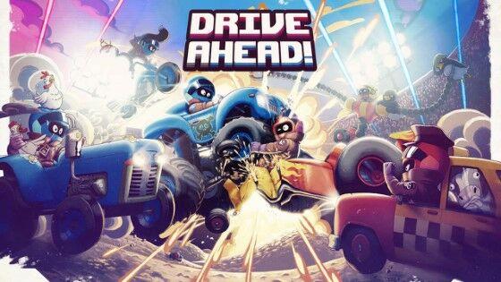 Drive Ahead Mod Apk 405a3