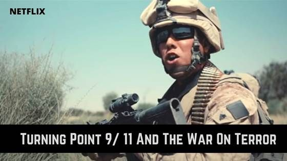 Turning Point 9 11 And The War On Terror E98d7