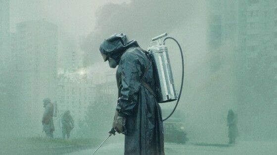 Cernobyl Poster Hbo Ead38