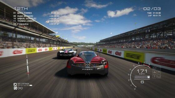 Grid Autosport 1 6 1rc2 Mod Apk 3c69e