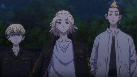 Tokyo Revengers Episode 24 F824e