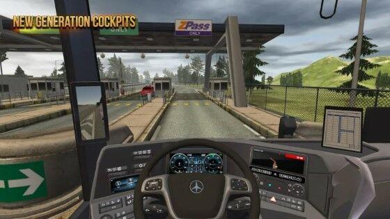 Download Bus Simulator Ultimate MOD APK V 1 4 9 64b23