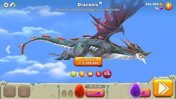 Hungry Dragon Mod Apk Obb 29a9b