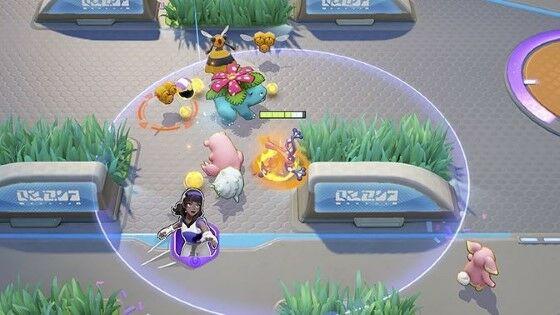 Pokemon Unite Indonesia 69c28