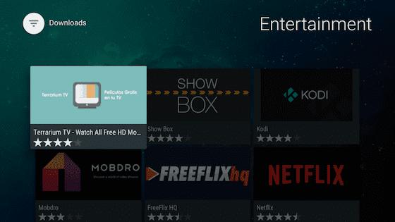 Aptoide Tv Mod Apk 4e735