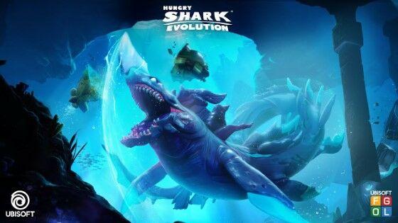 Hungry Shark Evolution Mod Apk B16b7