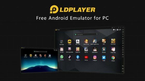 LDPlayer C13af