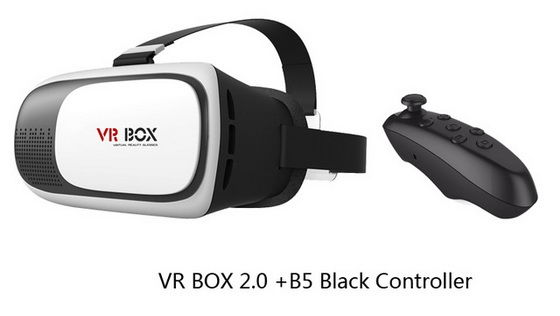 Headset Virtual Reality Harga 200 Ribuan 5