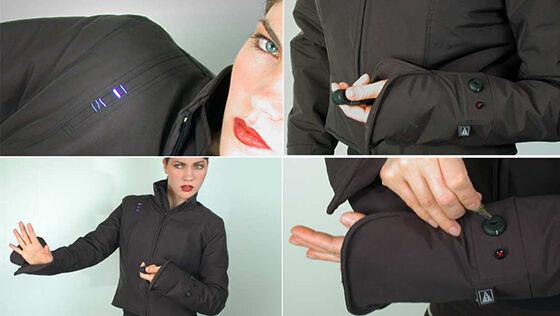 Gadget Unik Untuk Wanita 3