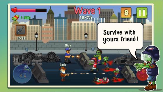 game-multiplayer-offline 2