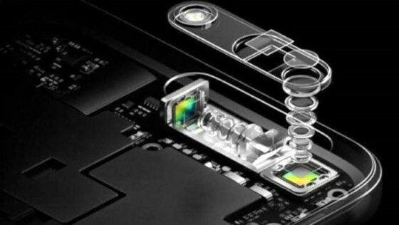 10x Zoom Oppo Reno Series D177c