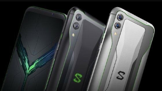 Harga Hp Xiaomi Black Shark 6d789