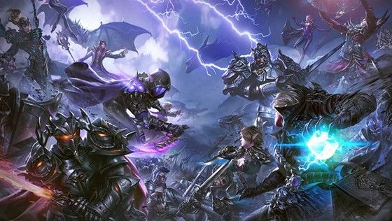 Game Mmorpg Rise Of Nowlin 03 42287