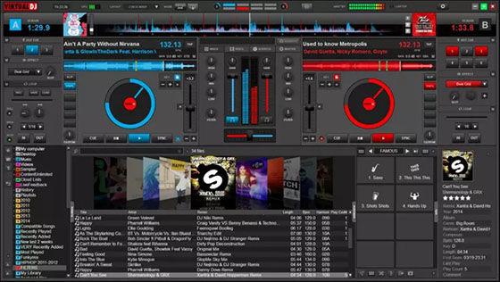 Aplikasi Edit Suara Virtualdj 8ca33