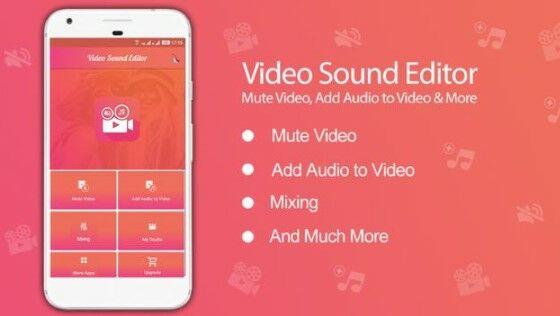 Video Sound Editor 1 718e9