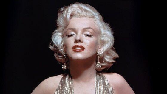 Marilyn Monroe C23b5