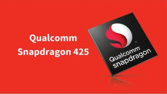 Qualcomm MSM8917 Snapdragon 425 661ad