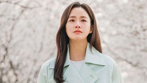Aktris Korea Kim Tae Hee 56cee