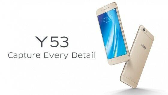 Vivo Y53 Harga Fitur Spesifikasi Ef79e